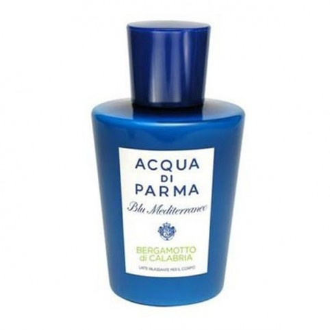 Blu Bergamotto di Calabria body lotion - ACQUA DI PARMA. Perfumes Paris