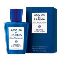 Blu Ginepro di Sardegna gel baño - ACQUA DI PARMA. Comprar al Mejor Precio y leer opiniones