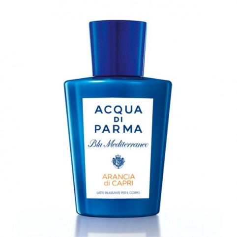 Arancia di Capri Body Lotion - ACQUA DI PARMA. Perfumes Paris