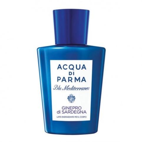 Ginepro di Sardegna Body Lotion - ACQUA DI PARMA. Perfumes Paris