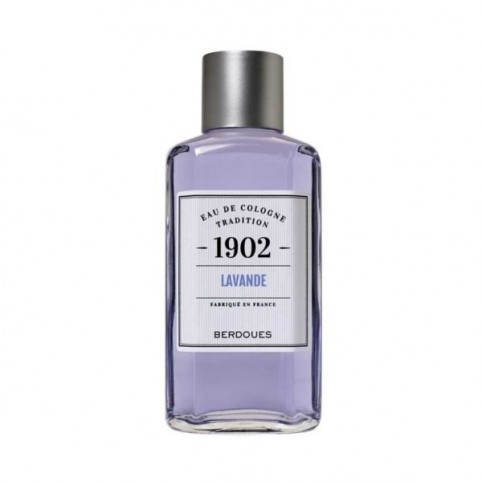 1902 Lavanda EDC - BERDOUES. Perfumes Paris