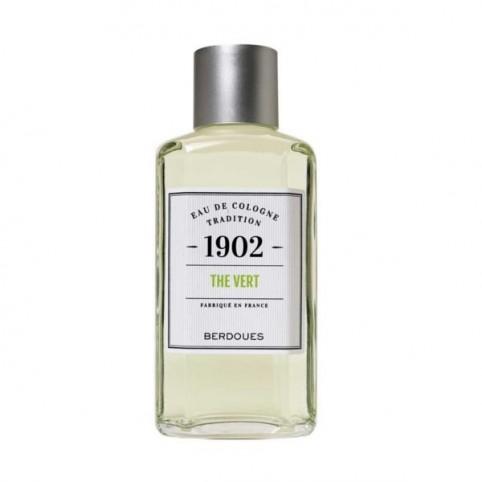 1902 The vert EDC - BERDOUES. Perfumes Paris