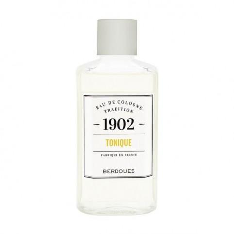 Berdoues 1902 eau de cologne tonico 125 ml - BERDOUES. Perfumes Paris