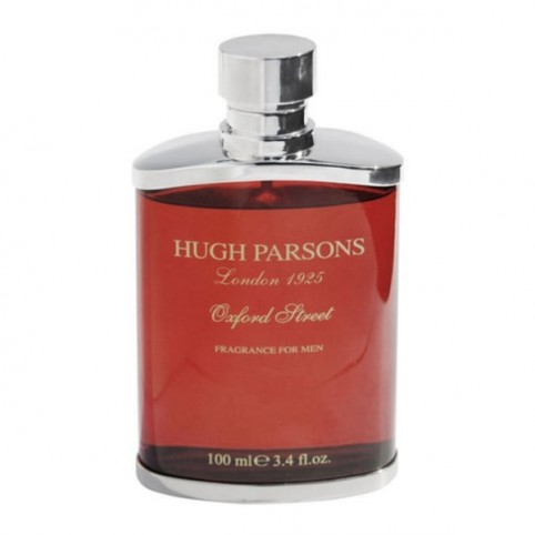 Hugh parsons oxford street edp 100ml - HUGH PARSONS. Perfumes Paris