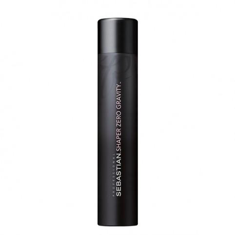 Laca Shaper Zero Gravity - SEBASTIAN. Perfumes Paris