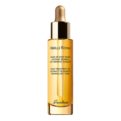 Abeille Royale Aceite de Tratamiento Facial - GUERLAIN. Perfumes Paris