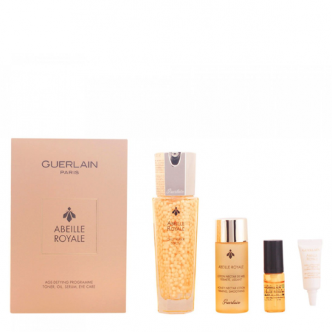 Set guerlain abeille royale - GUERLAIN. Perfumes Paris