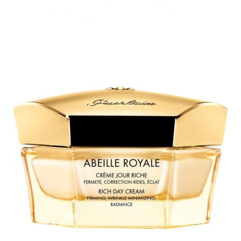 Abeille Royale Crema de Día Rica - GUERLAIN. Perfumes Paris