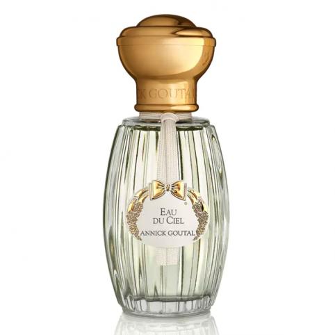 Annick goutal eau du ciel femme edt - GOUTAL. Perfumes Paris