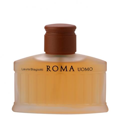 Roma uomo edt  - LAURA BIAGIOTTI. Perfumes Paris