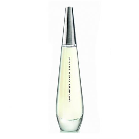 L'eau d'issey pure edp 90ml - ISSEY MIYAKE. Perfumes Paris