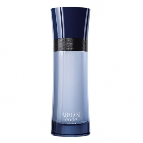 Armani code men colonia - ARMANI. Perfumes Paris