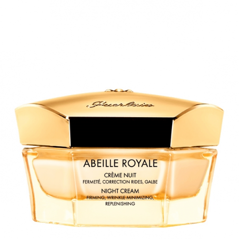 Abeille Royale Crema de Noche Pieles Normales - GUERLAIN. Perfumes Paris