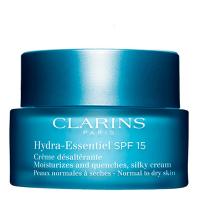 Crema Hydra-Essentiel SPF 15 - CLARINS. Comprar al Mejor Precio y leer opiniones