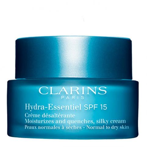 Crema Hydra-Essentiel SPF 15 - CLARINS. Perfumes Paris