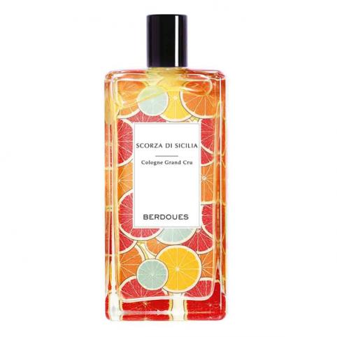 Grands Crus Scorza di Sicilia EDP - BERDOUES. Perfumes Paris