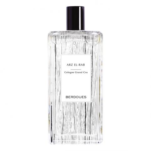 Grands Cus Arz el-Rab EDP - BERDOUES. Perfumes Paris