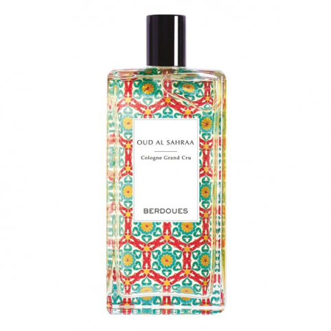 Grands Crus Oud al Sahraa EDP - BERDOUES. Perfumes Paris