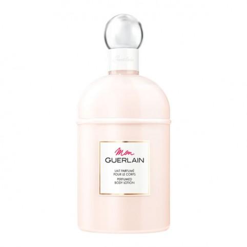 Mon Guerlain Body Lotion - GUERLAIN. Perfumes Paris