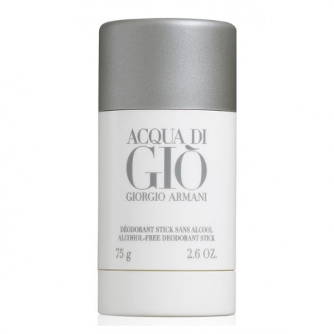 Acqua Di Gio Homme Deo stick 75ml - ARMANI. Perfumes Paris