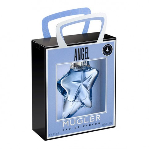Angel seducing edp 15ml recargable - MUGLER. Perfumes Paris