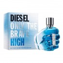 Diesel only the brave high ph