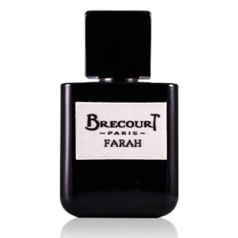 Brecourt Farah EDP - BRECOURT. Perfumes Paris