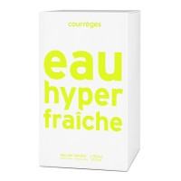 Courreges EAU Hyper Fraiche EDT - COURREGES. Comprar al Mejor Precio y leer opiniones