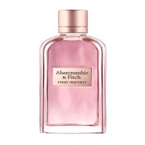 Abercrombie & Fitch First Instinct Woman EDP - ABERCROMBIE. Perfumes Paris