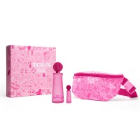 Set Tous Kids Girl EDT 100ml + Mini + Funnypack - TOUS. Comprar al Mejor Precio y leer opiniones