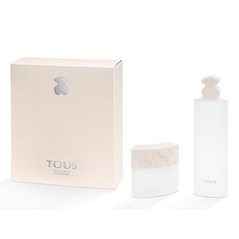 Set Tous Les Colognes Concentres Woman - TOUS. Perfumes Paris