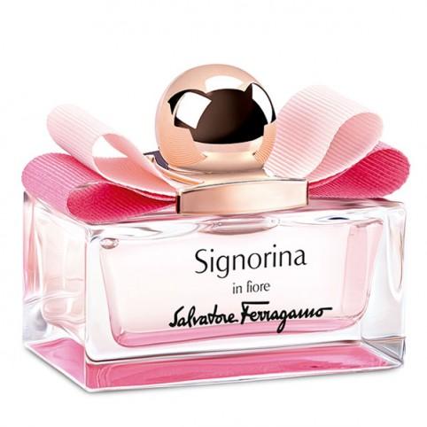 Salvatore Ferragamo Signorina In Fiori EDT - SALVATORE FERRAGAMO. Perfumes Paris