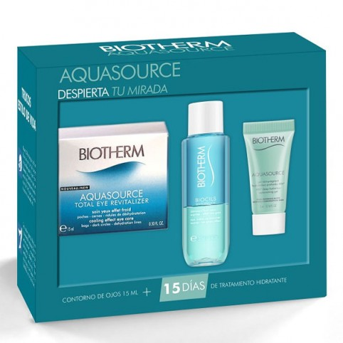 Biotherm Aquasurce Total Eyes - BIOTHERM. Perfumes Paris