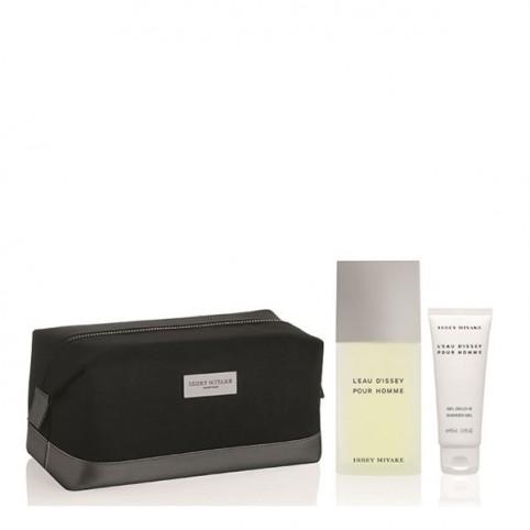 Set L'Eau D'Issey Pour Homme EDT - ISSEY MIYAKE. Perfumes Paris