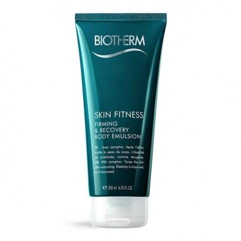 Biotherm Skin Fitness Emulsión Reafirmante - BIOTHERM. Perfumes Paris