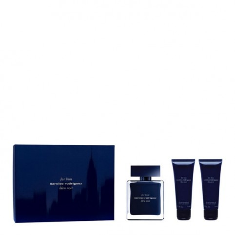 Set Narciso Rodriguez for him bleu noir EDT - NARCISO RODRIGUEZ. Perfumes Paris