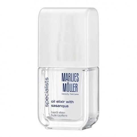 Marlies Moller Oil Elixir Sasanqua - MARLIES MOLLER. Perfumes Paris