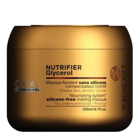 L'Oreal Expert Mascarilla Nutrifier - L'OREAL EXPERT. Perfumes Paris