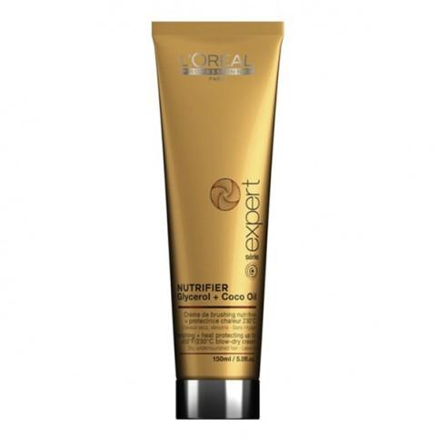 L'Oreal Expert Crema Peinado Nutrifier - L'OREAL EXPERT. Perfumes Paris