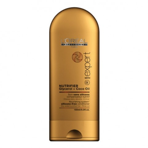 L'Oreal Expert Acondicionador Nutrifier - L'OREAL EXPERT. Perfumes Paris
