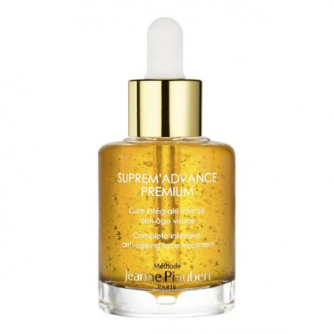 Jeanne Piaubert Suprem'Advance Premium Cure - JEANNE PIAUBERT. Perfumes Paris