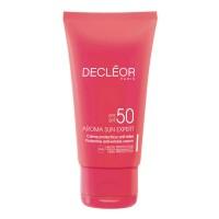 Decleor Aroma Sun Expert Crema Facial Anti-Arrugas SPF 50 - DECLEOR. Comprar al Mejor Precio y leer opiniones