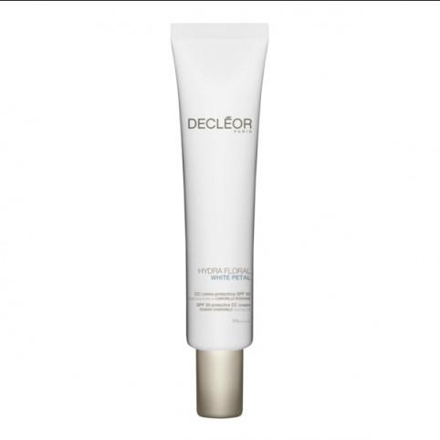 Decleor hydrafloral white neroli cc crema spf50 40ml - DECLEOR. Perfumes Paris