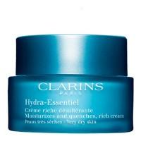 Clarins Hydra-Essentiel Crème Riche Pieles Secas - CLARINS. Comprar al Mejor Precio y leer opiniones