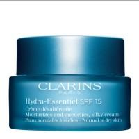 Clarins Hydra-Essentiel Crème Riche Pieles Normales - CLARINS. Comprar al Mejor Precio y leer opiniones
