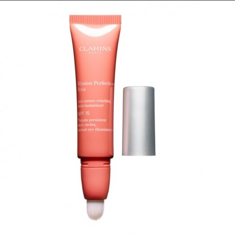 Clarins Mission Perfection Yeux SPF 15 - CLARINS. Perfumes Paris