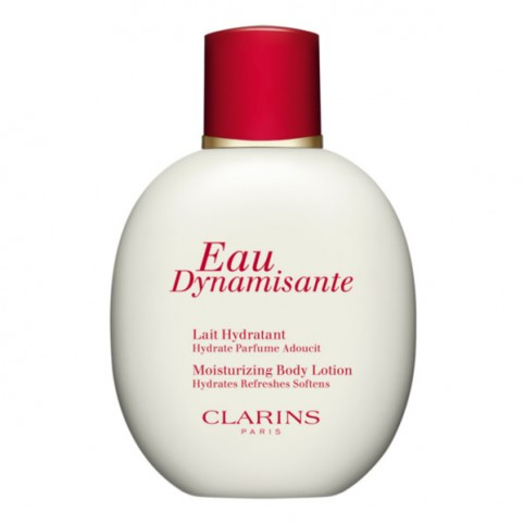 Clarins Eau Dynamisante Body Milk - CLARINS. Perfumes Paris