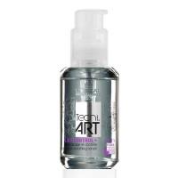 L'Oreal Tecni.Art Smooth Liss Control+ Serum - L'OREAL PROFESSIONAL. Comprar al Mejor Precio y leer opiniones
