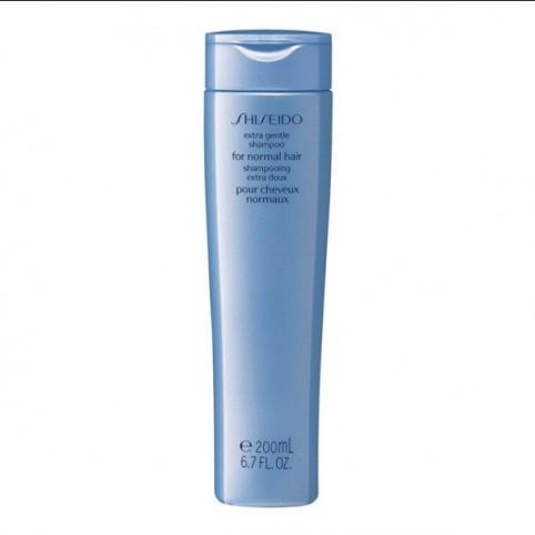 Shiseido Extra Gentle Champú - SHISEIDO. Perfumes Paris