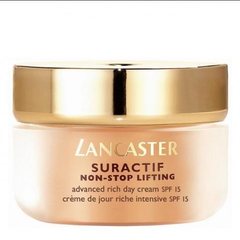 Lancaster Suractif Comfort Lift Rich Day - LANCASTER. Perfumes Paris